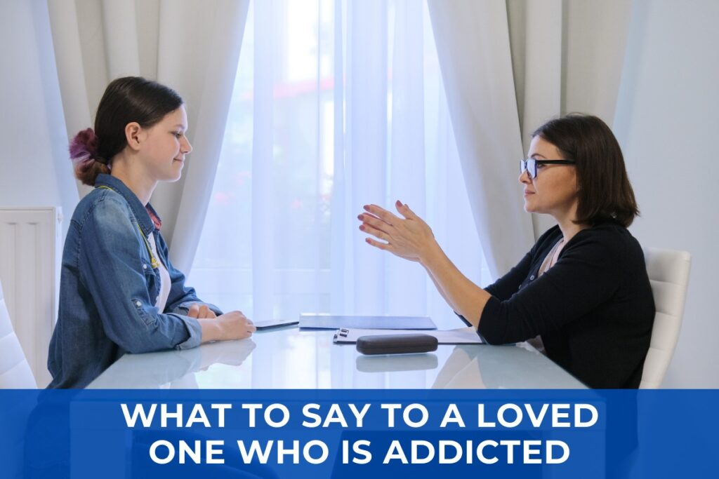 How to Help Someone Who Is Struggling With Addiction