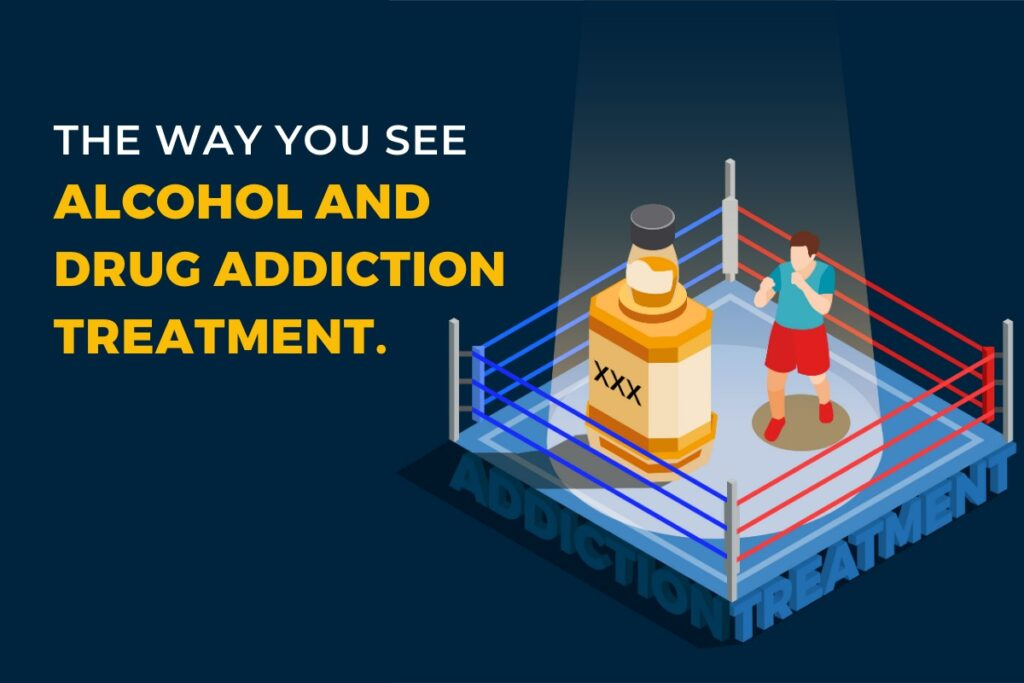 Important things you must know about alcohol and drug addiction treatment